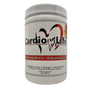 Cardio For Life – Grape